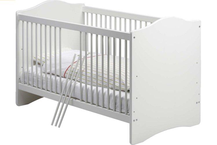 pourquoi acheter un berceau b b. Black Bedroom Furniture Sets. Home Design Ideas
